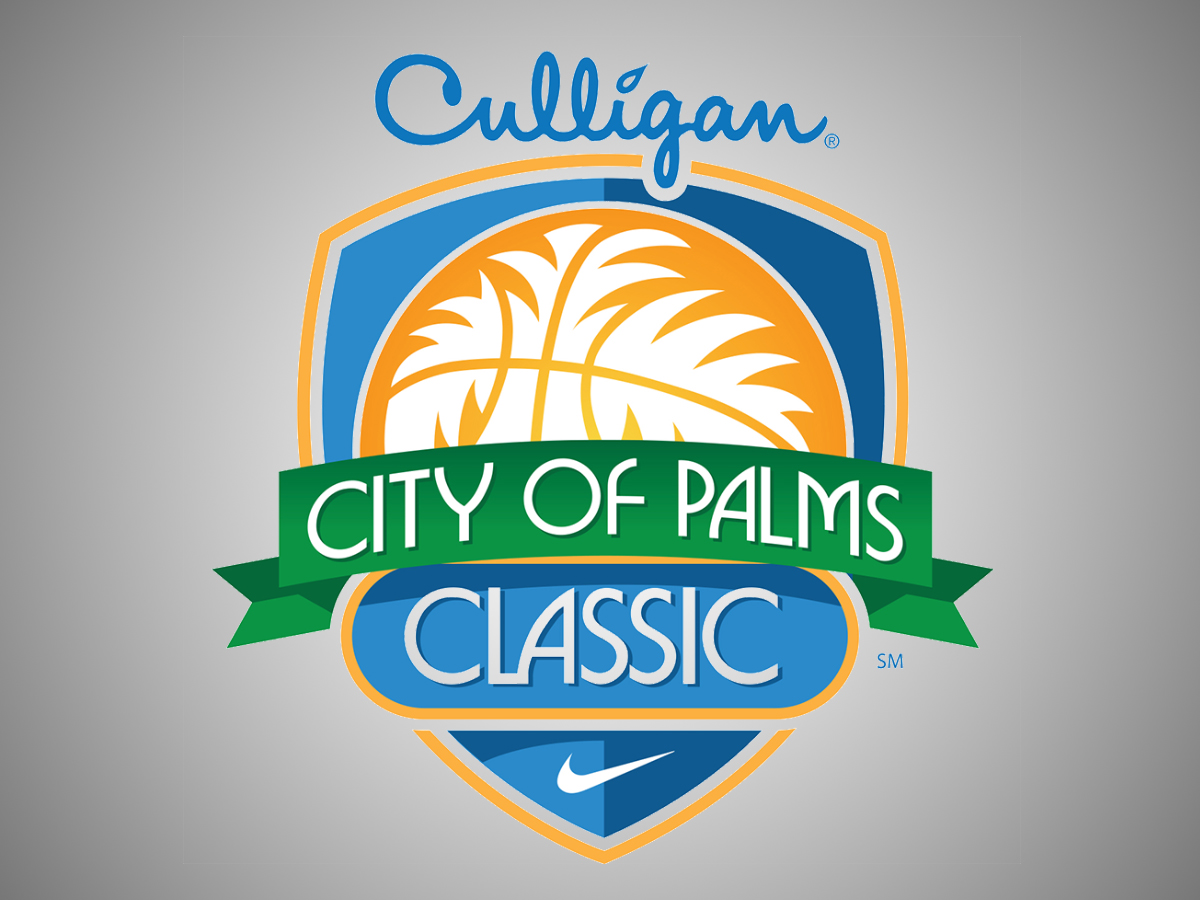 2018 City of Palms Basketball Classic