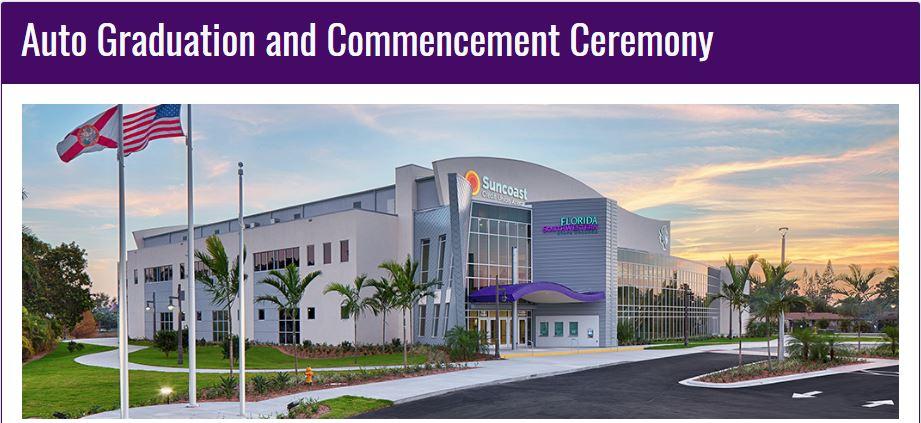 FSW Commencement Ceremony