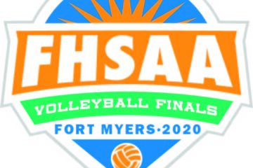 FHSAA Girls Volleyball State Championship